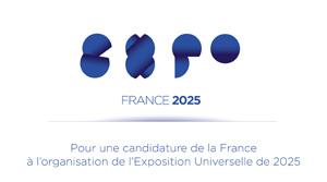Villa Violet Paris soutient activement la candidature de la France à l'organisation de l'Exposition Universelle de 2025