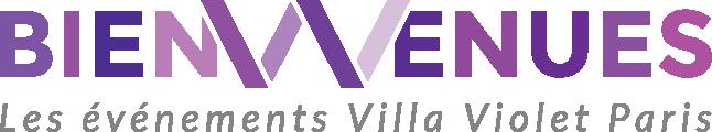 BienVVenues - les événements Villa Violet Paris