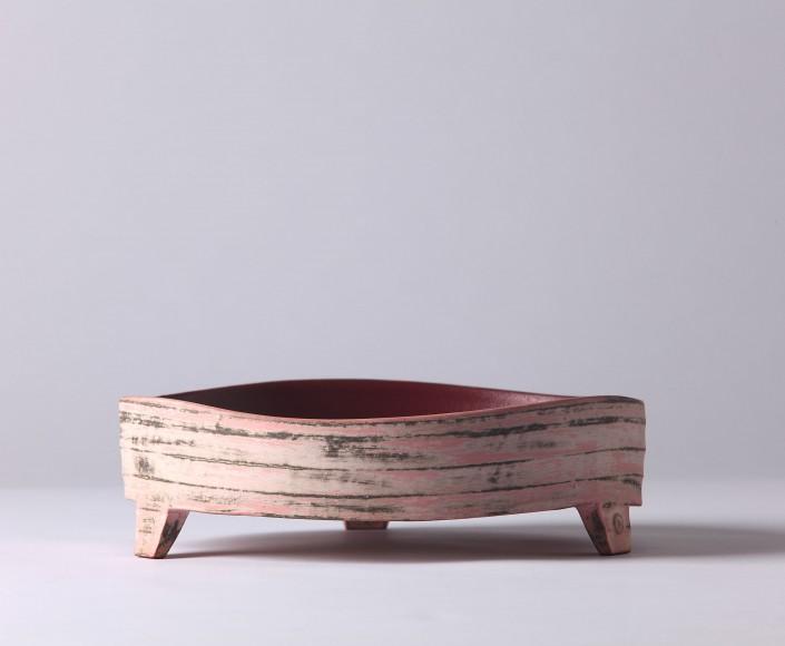 Yi Yoonshin |art céramique (Corée) exposé à Villa Violet Paris /// Bienwenues events