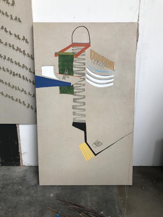 Victor Cord'homme atelier décembre 2017
