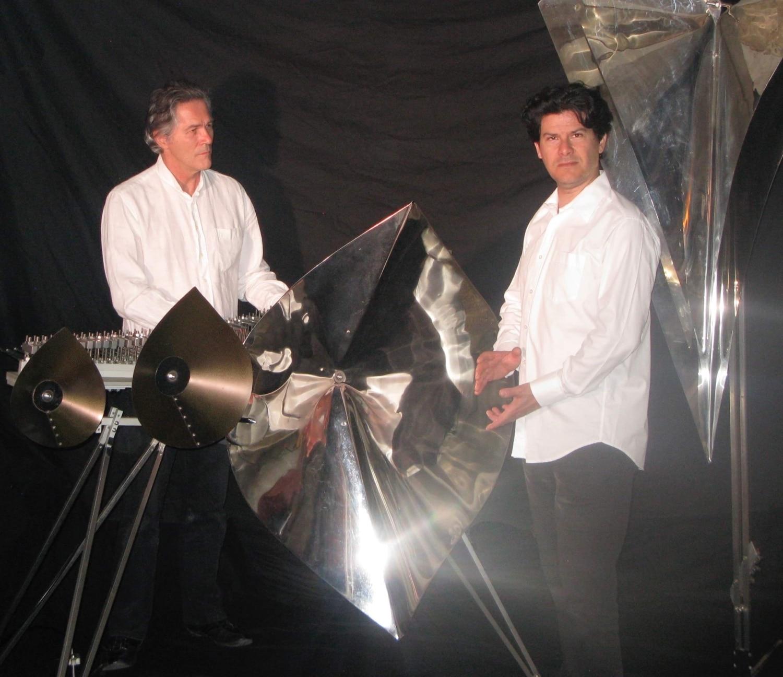 Concert Cristal Duet Expo Materia Villa Violet