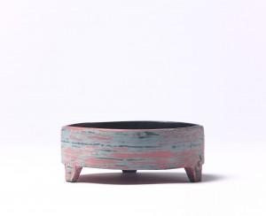Yi Yoonshin  art céramique (Corée) exposé à Villa Violet Paris /// Bienwenues events